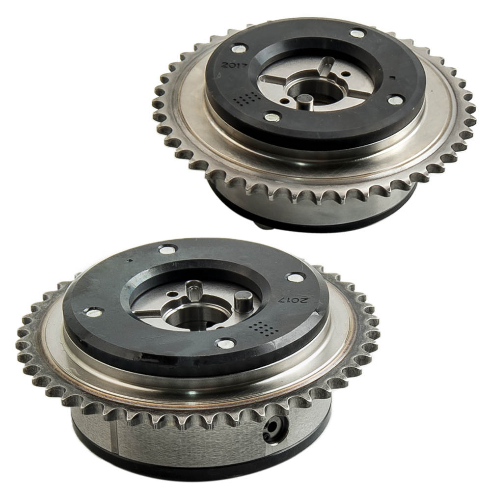 Intake Exhaust Camshaft Adjuster for Mercedes M271 C180 C200 1.8L