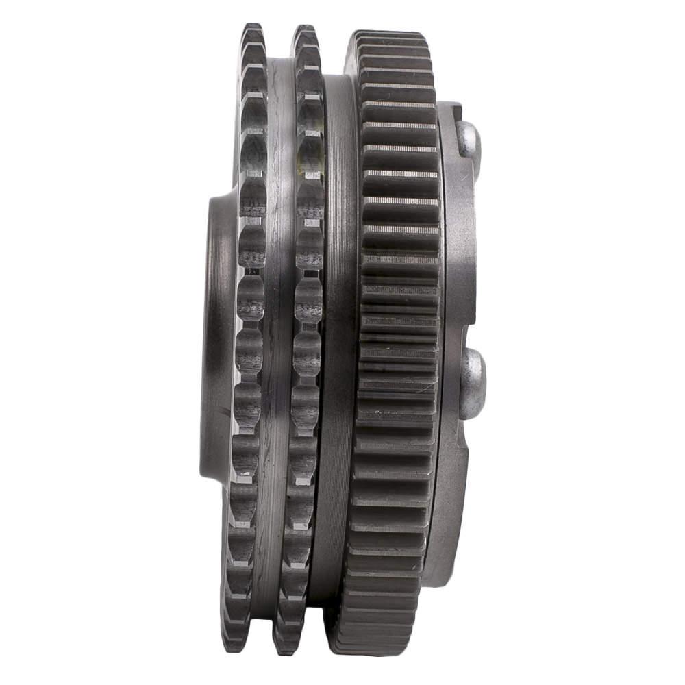 left Intake Camshaft Adjuster For Mercedes C230 203.052 C280 203.092 2006-2007