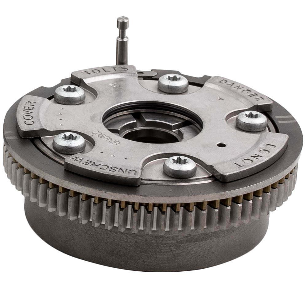 2x Camshaft Timing Adjuster For Mercedes R230 R171 W203 V6 V8 2720506847