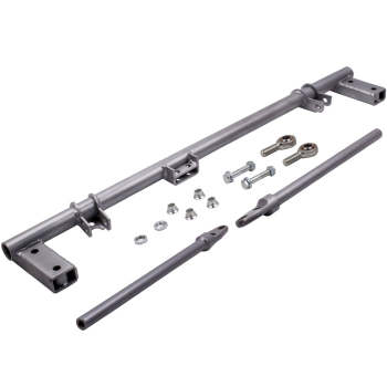 Front Competition Traction Bar Fit for 90-93 Acura Integra For Civic 88-91