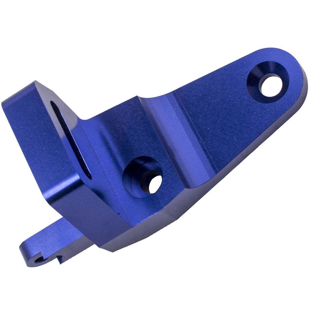 Billet Power Steering Bracket For Honda B Series Upper Power Steering Bracket
