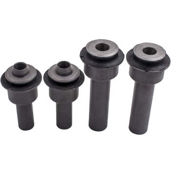 Subframe Crossmember Bushing Fit For Nissan Rogue 4pcs Engine Cradle front