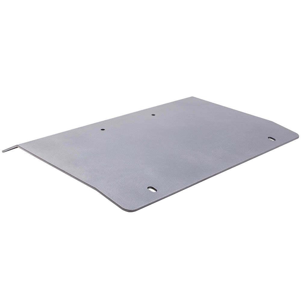 New Heavy Duty Differential Skid Plate for Silverado Sierra 2500/3500 HD