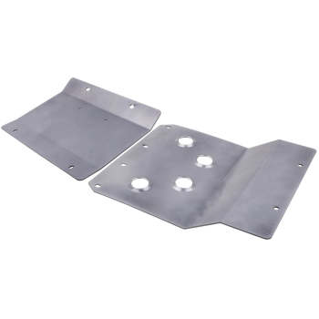 New Heavy Duty Differential Skid Plate for Silverado Sierra 2500/3500 HD