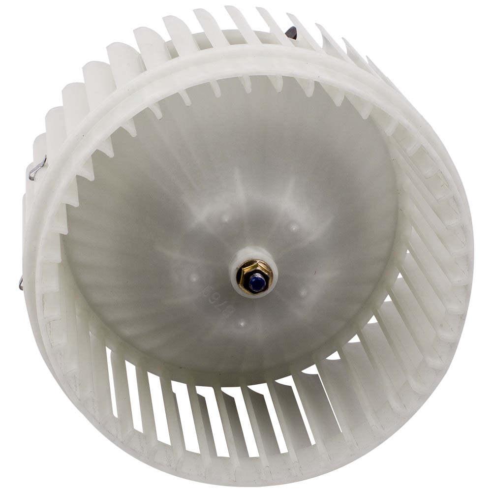 Heater AC Blower Motor w/ Fan Cage for Cobalt HHR G5 Pursuit Ion