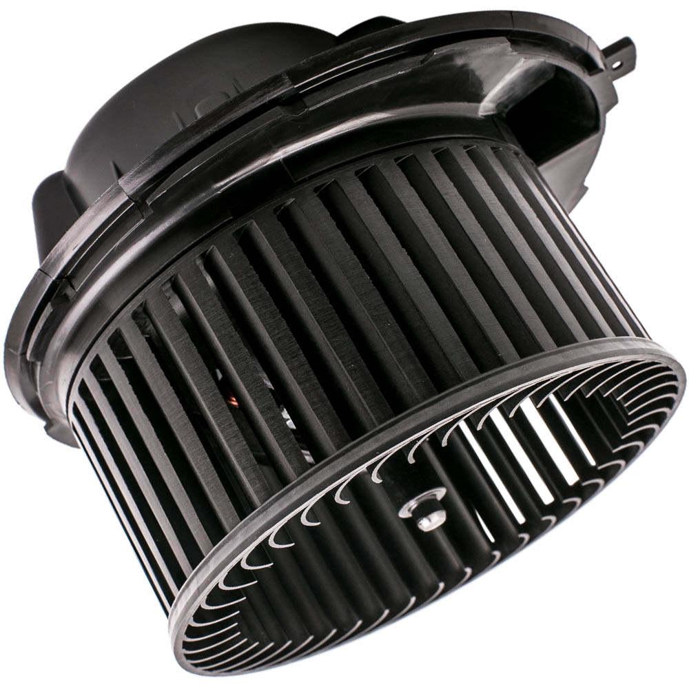 For Audi A3 8P1 Seat Skoda VW Geblasemotor 2003-2012 1K1819015 New Heater Blower Motor Front