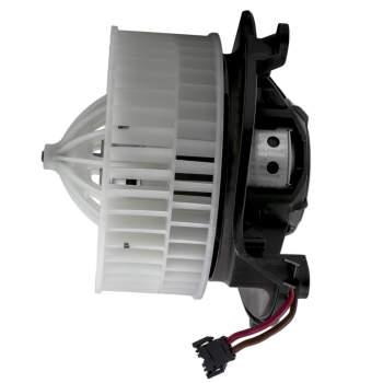 Blower Motor Fit For Mercedes-Benz W211 S211 C219 E320 E350 E500 2008 2118300908