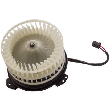 Front A/C AC Heater Blower Motor w/ Fan Cage NEW for Chrysler Dodge 2001-2007