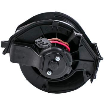 Heater Blower Motor For Audi A6 Quattro 3.0L 3.1L 3.2L 4.2L 2006-2011 4F0820020