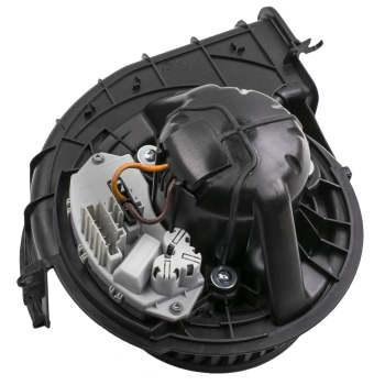 Interior Heater Blower Motor for BMW X6 E71 E72 xDrive 30d 35i 40d 48i 50i 06-