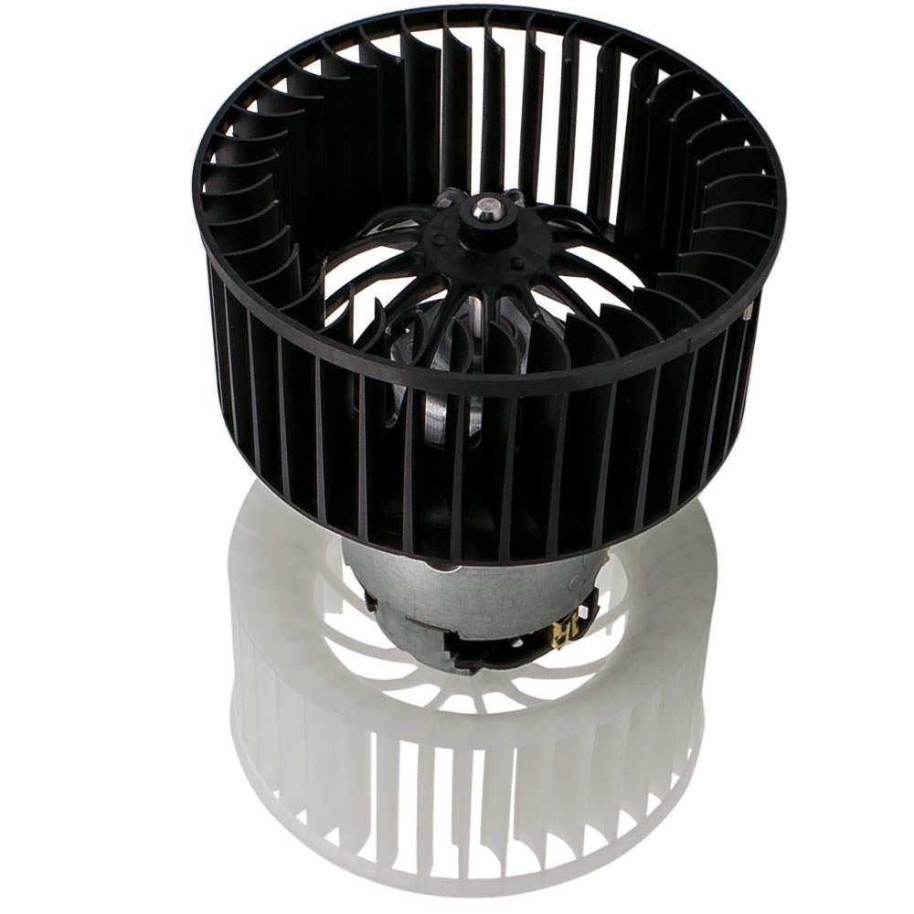 Interior Blower Motor For BMW 3 Series E36 Hatchback 1990- 64118390208 Heizung