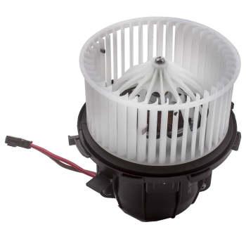 For Audi A4 S4 A5 S5 Q5 A/C AC 8K1820021B 8K1820021C Heater Blower Motor