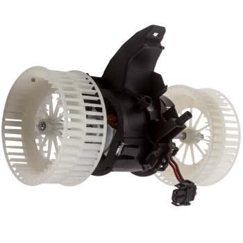 For BMW 525i 525xi 528i xDrive 528xi 530i M5 M6 64116933910 Blower Heater Motor