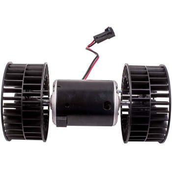 HVAC Heater Blower Motor w/ Fan Cage for General CAR 3946686
