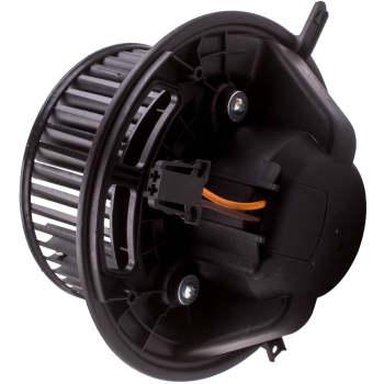 For BMW E88 E90 M3 328I 330i E84 X3 E89 Z4 64119144200 A/C Blower Heater Motor