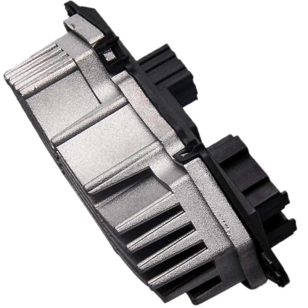 Heater Blower Motor Resistor for Citroen PICASSO C4 Berlingo MK2 Dispatch MK3