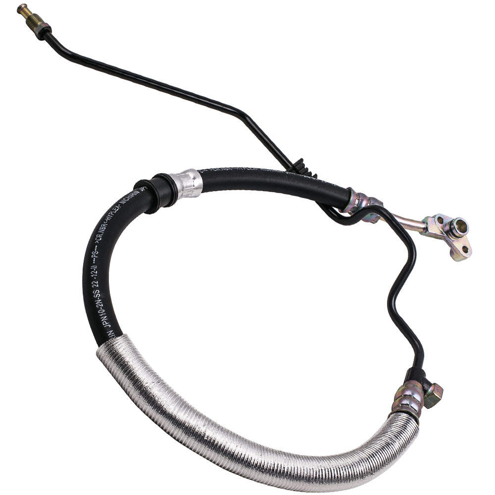 Power Steering Pressure Line Hose Assembly fits 2005-2007 Honda Odyssey 3401200