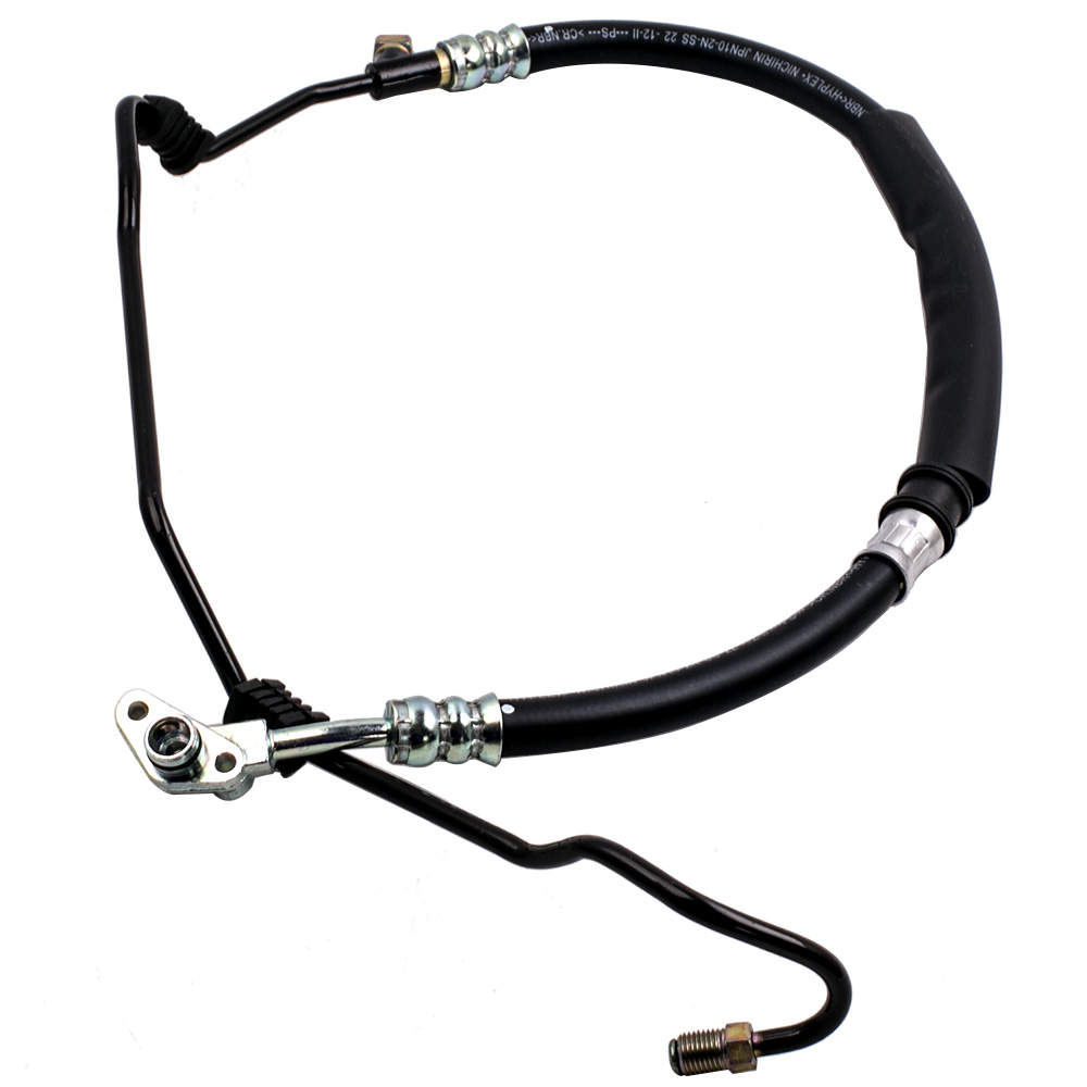 For Honda Odyssey 1999-2004 V6 3.5L Power Steering Pressure Hose Line Assembly