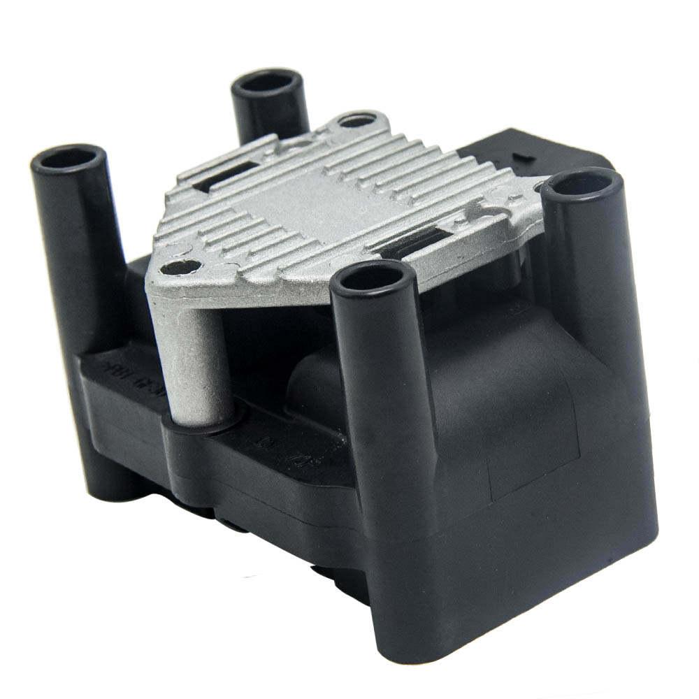 Ignition Coil Pack For Audi Seat Skoda VW 032905106 032905106B 032905106E