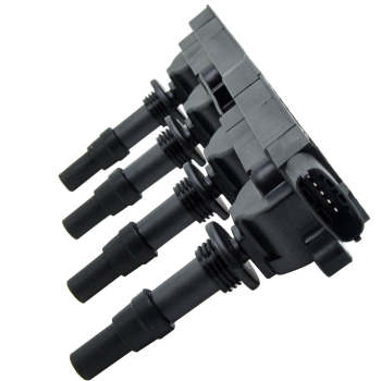 Ignition Coil Pack for Vauxhall Vectra B C Astra G H Corsa C Zafira A 1.8L 16V