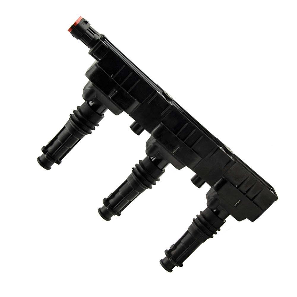 Ignition Coil Packs For Vauxhall AGILA A 1.0 12v Corsa B C 1.0 12v 90543059