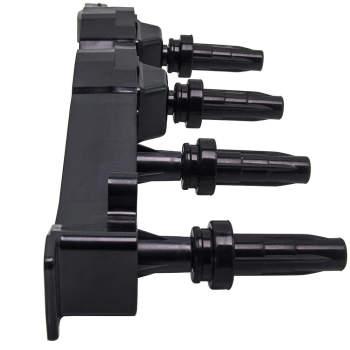 Ignition Coil packs for Citroen C2 C3 C4 Xsara Picasso 1.6 96363378 9636337880