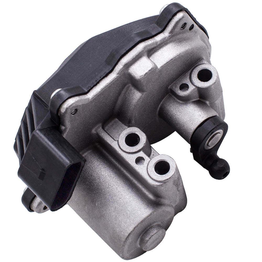 Intake Manifold For VW Passat Gofl Audi A6 Q5 TDI 03L129086 Flap Actuator Motor