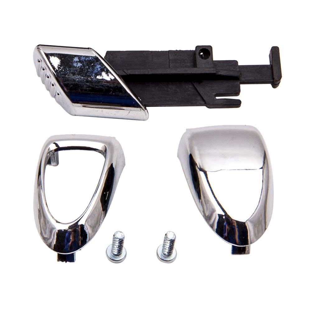 Compatible para Ford Galaxy S-Max 06-15 1774992 Kit de reparación de mango de freno de mano