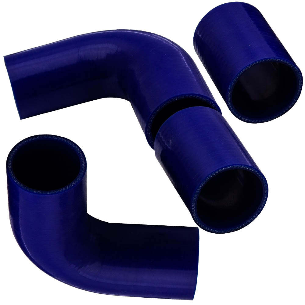 Intercooler Pipe Piping Kit for Skoda Fabia MK1 6Y 1.9TDI VRS PD130 2002-2007