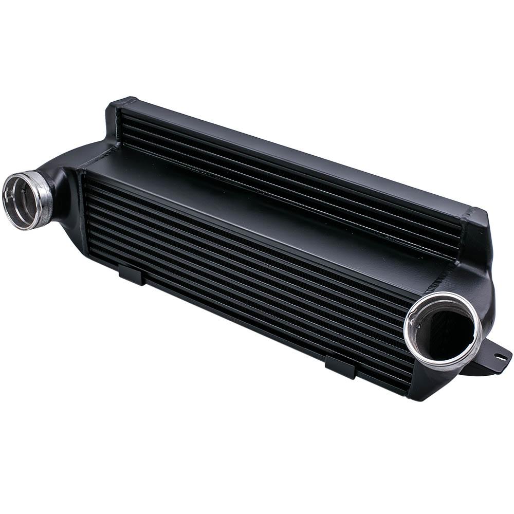 Ladeluftkühler für BMW 135i 335i N54 N55 LLK E88 E90 intercooler 24V Biturbo