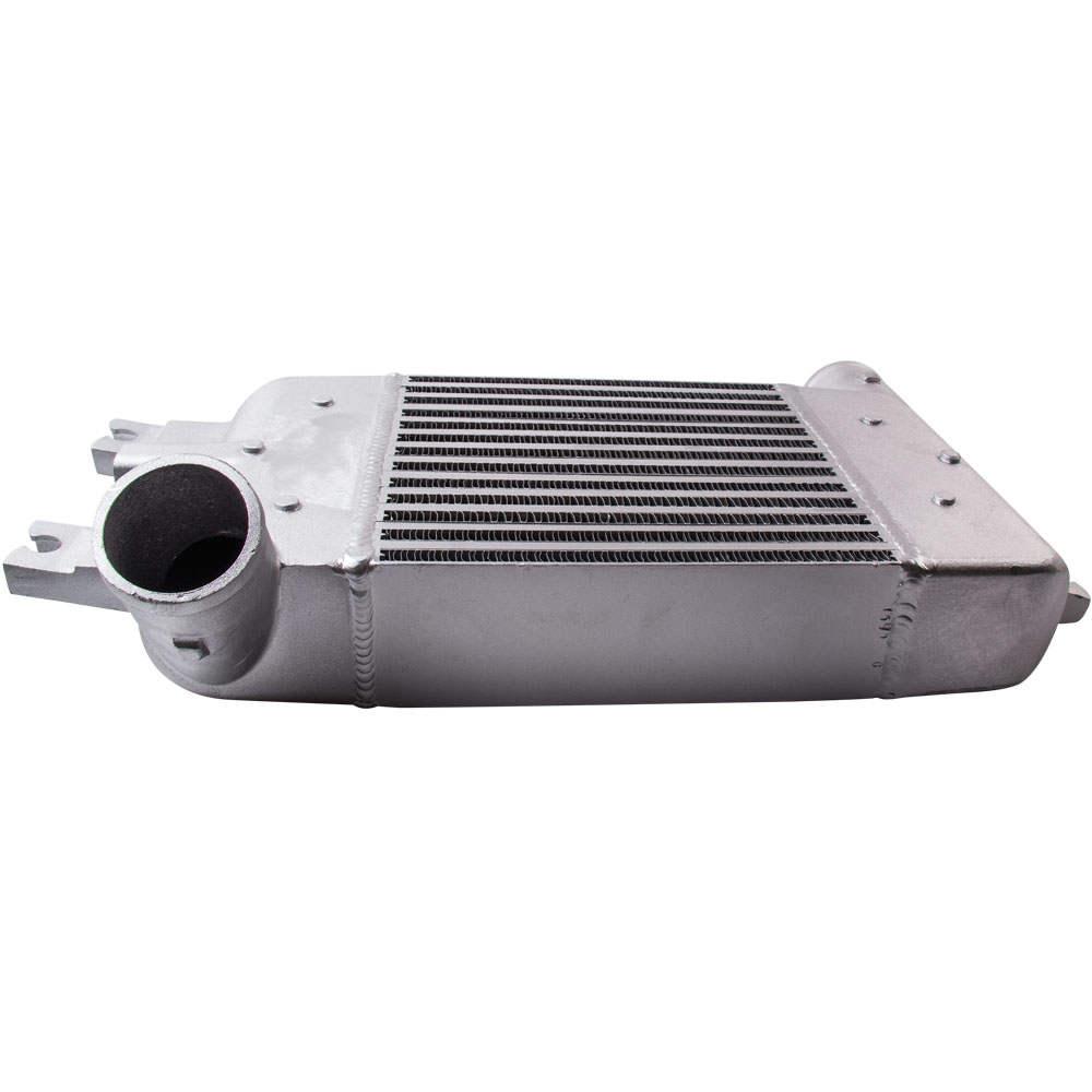 Intercooler Upgrade For Nissan Patrol GU Y61 ZD30 3.0L Direct Injection