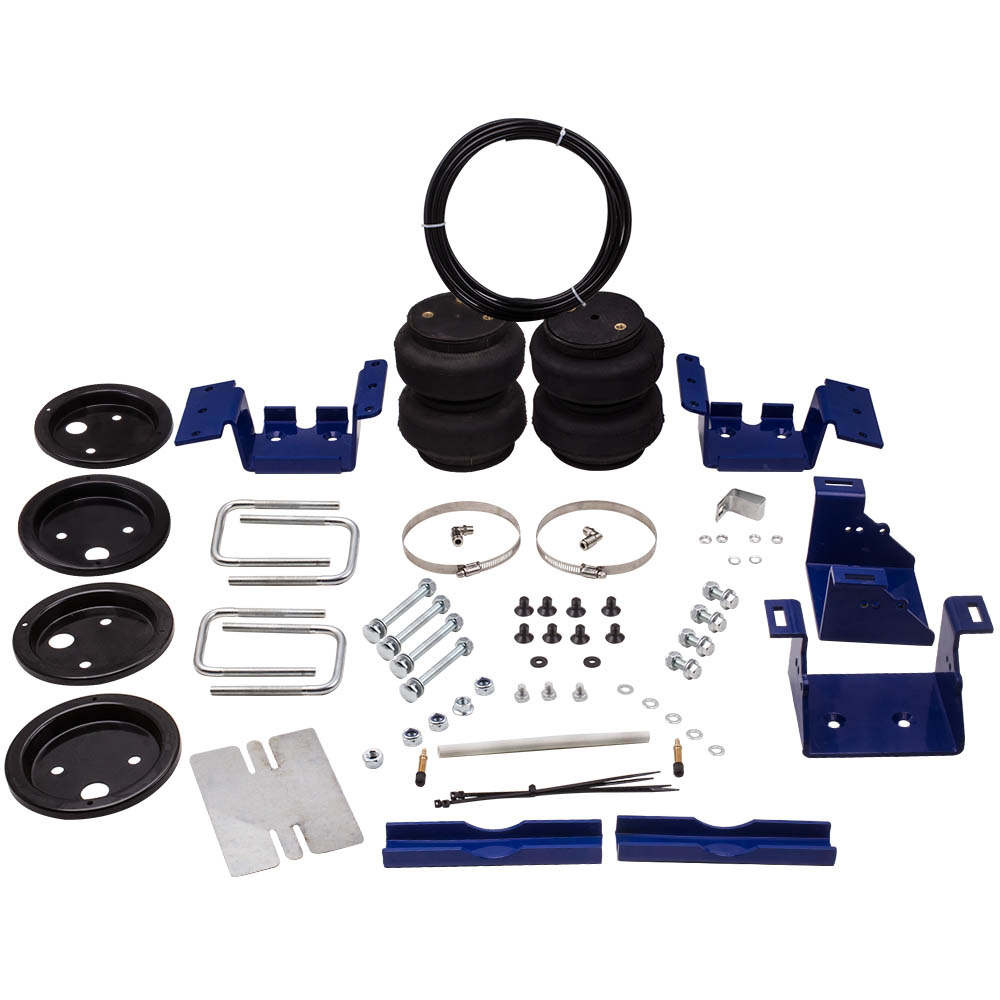 Rear Air Spring Kit fit Chevy Silverado Sierra 2500/3500 HD 2011+