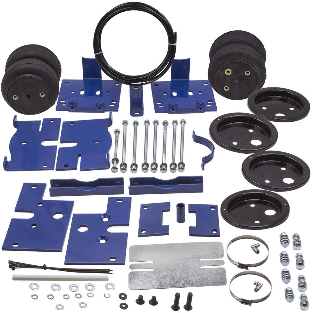 Air Spring Kit fit Ford F-150 Truck Lariat Half-Ton 4WD