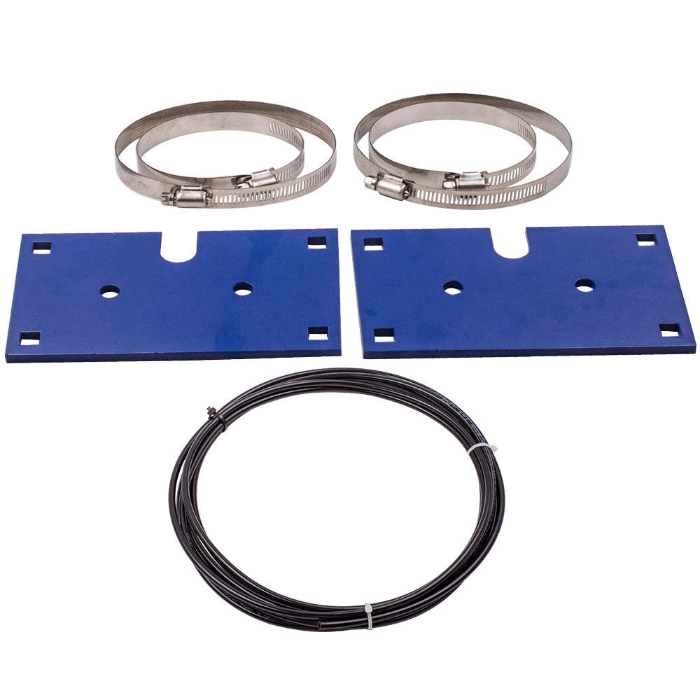 Air Spring Leveling Kit for Dodge Ram 1500 Pickup 5000 lbs 4WD RWD