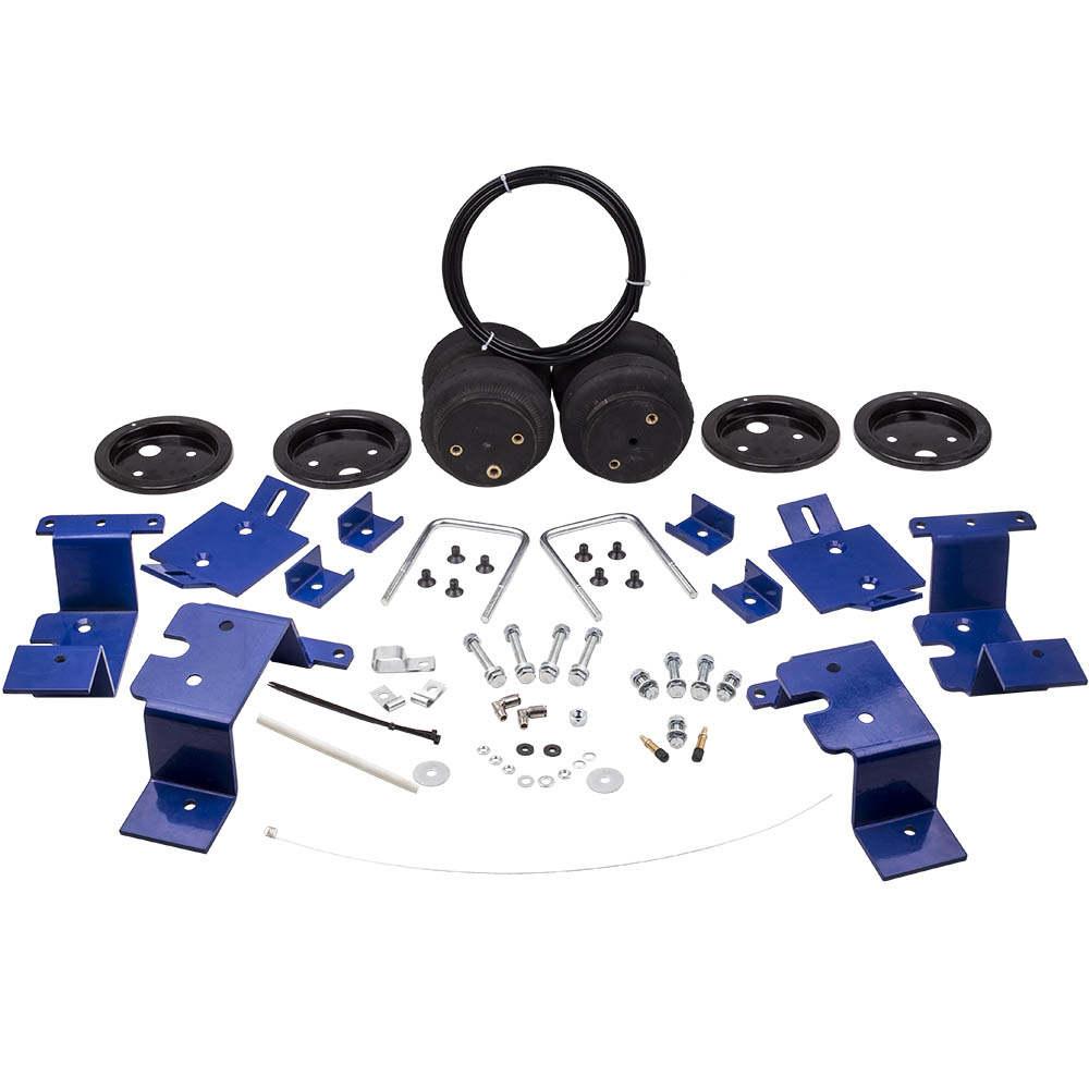 Rear Air Leveling Kit fit Silverado 1500/Sierra 1500 Short Bed 2007-16