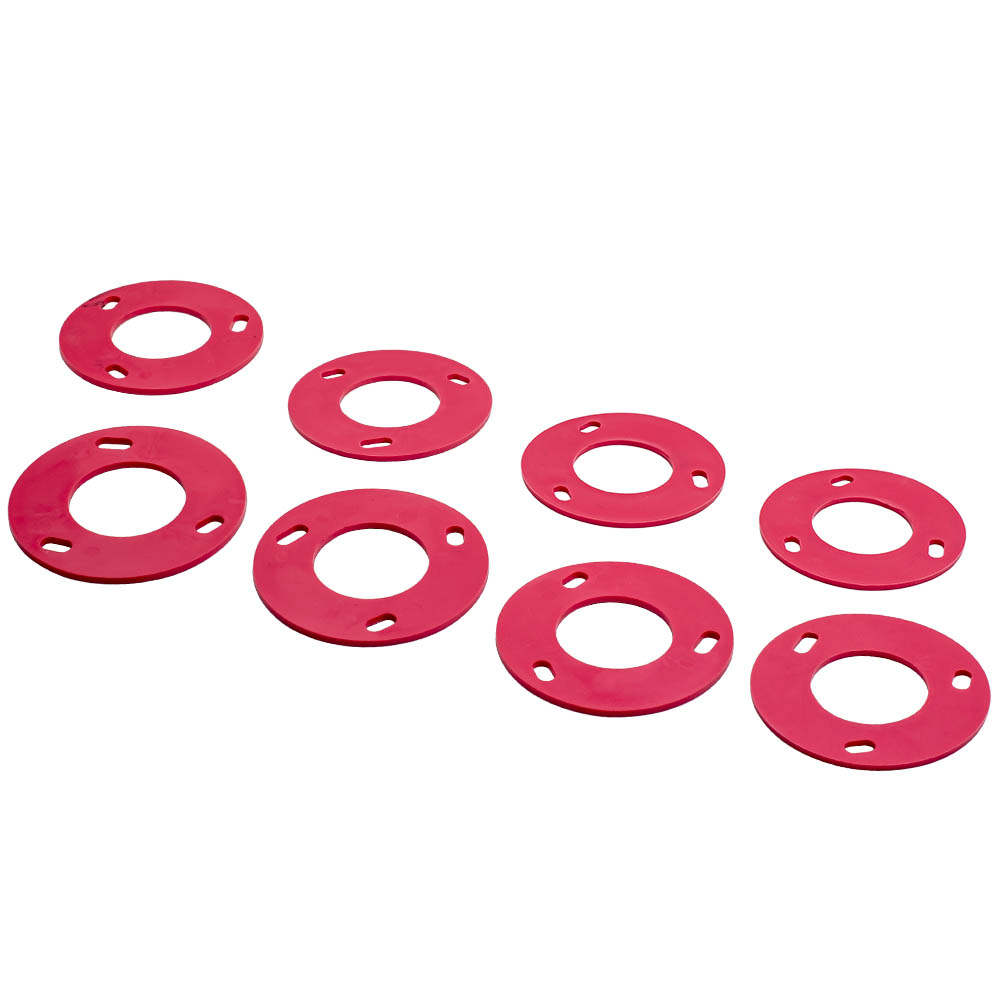 """Front 1.5""""-2.5"""" Leveling Kit Spacers fit Chevy Suburban Silverado 1500 2007-2014"""