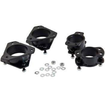 For Ford Explorer 2WD 4WD Carbon Steel 2006-2010 Full 2'' Suspension Lift Kit