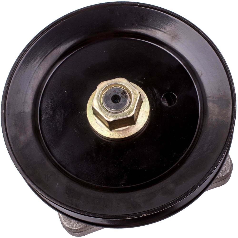"""2 Pack Spindle Assembly for MTD 46"""" Deck 618-0430 918-0240C 918-0430 618-0430A"""