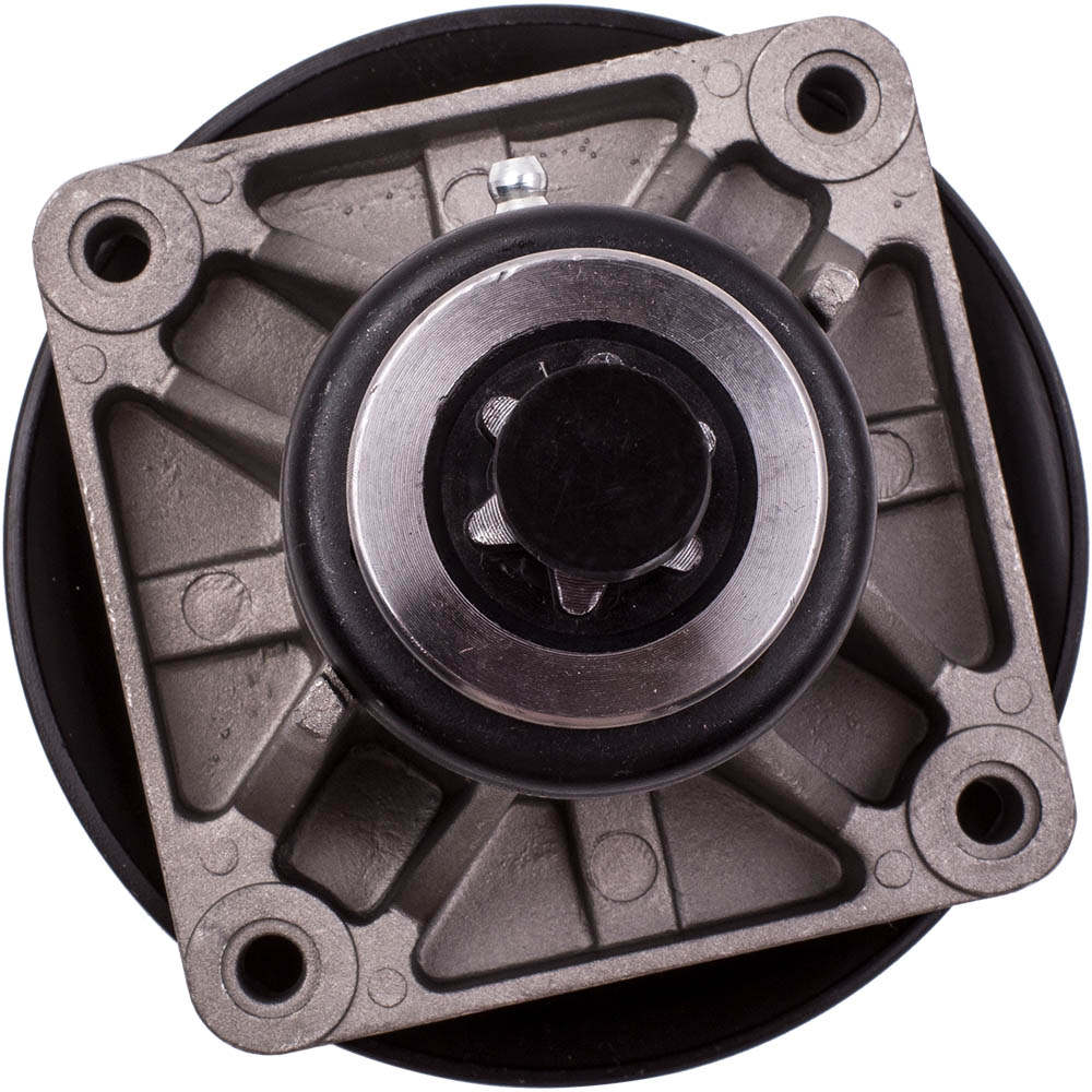 """3 PCS Spindle Assembly for MTD 46"""" Deck 618-0430 918-0240C 918-0430 618-0430A"""