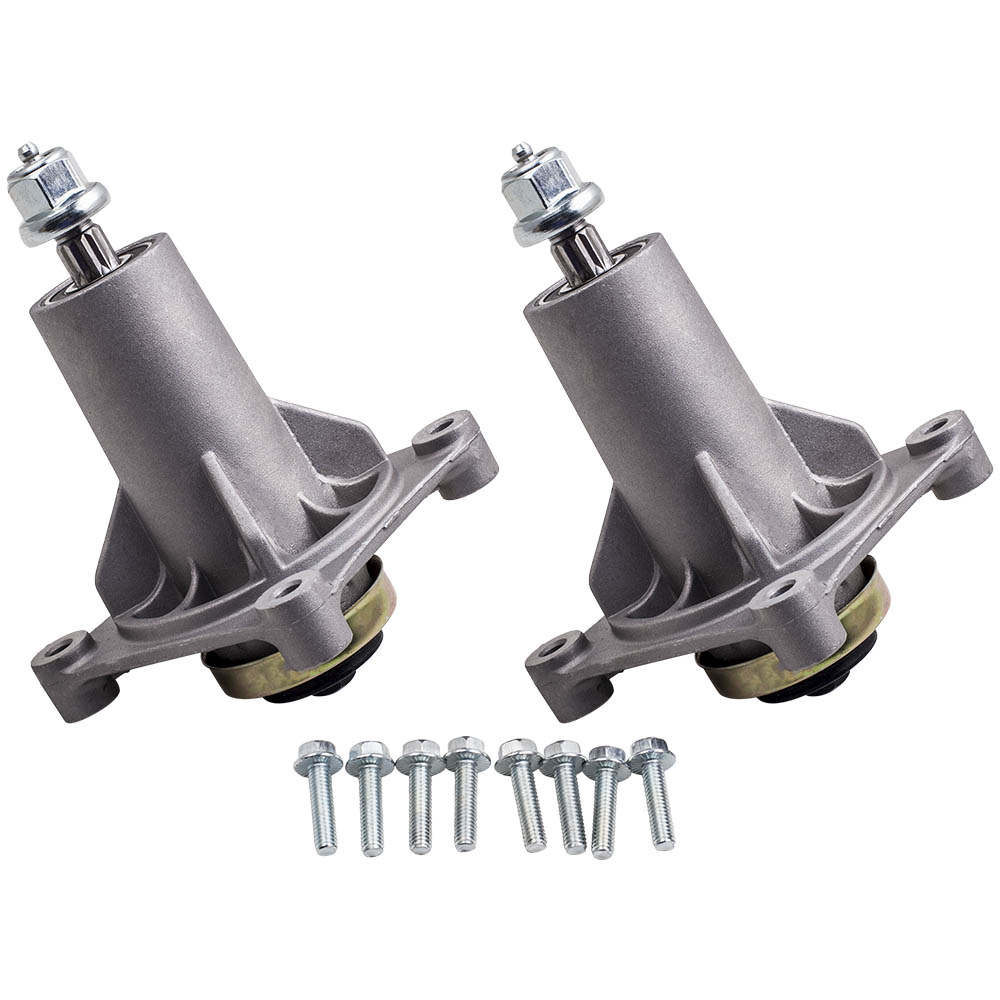 """2 pcs Spindle assy replaces for Nos. 187292, 192870 532187292 42"""" 46"""" 48"""""""