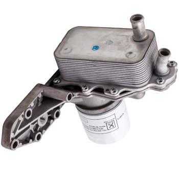 For FordTransit MK 6 2.42006-2006 6C1Q6B624BA 7C166B624BB Oil Cooler Filter