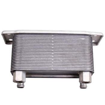 New Transmission Torque Oil Cooler For Dodge Ram 2500 3500 Diese 5.9L 2003-2009