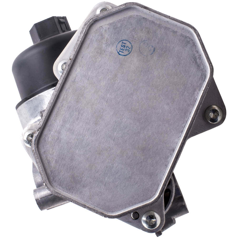 Engine Oil Cooler for Citroen Relay for Ford Transit for Peugeot Boxer 1372321