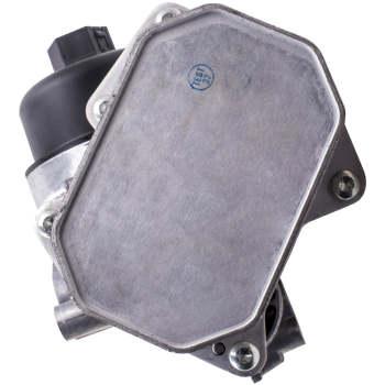 For Citroen Relay for Ford Transit for Peugeot Boxer 1372321 Engine Oil Cooler