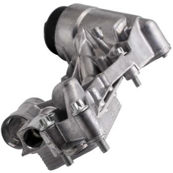 For Pontiac G3 Wave Base Hatchback 4 Door 2009-2009 93186324 Oil Cooler Filter