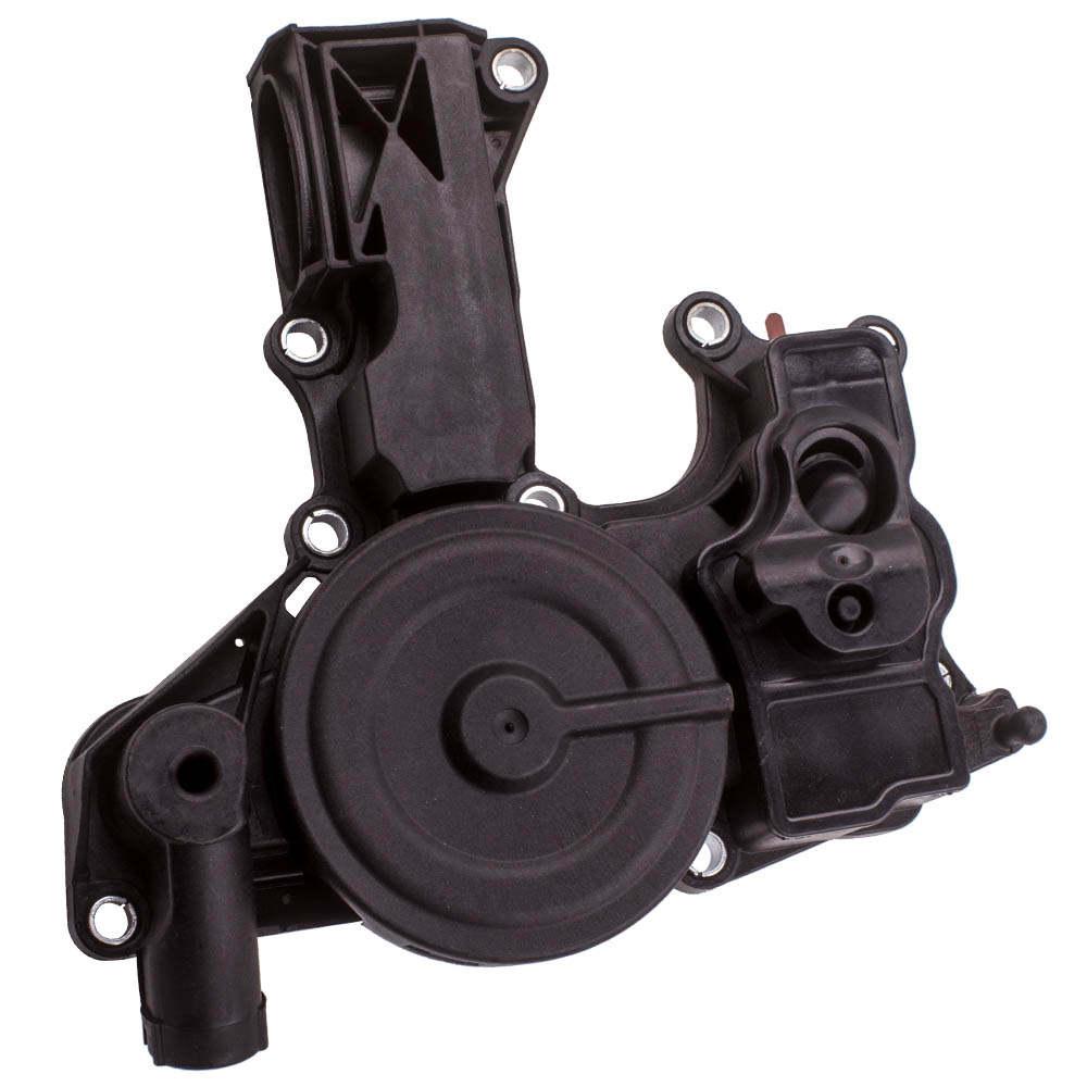 Válvula de ventilación del Cárter compatible para AUDI A3 compatible para VW Golf MK 4 1.8 2.0 TFSI TSI FSI