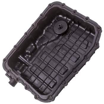 For Hyundai Elantra 2014 - 2016 1346108845 Automatic Transmission 61mm Oil Pan