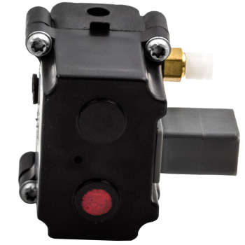 for BMW 5 SERIES AIR SUSPENSION VALVE BLOCK SOLENOID 37206864215 37206875176