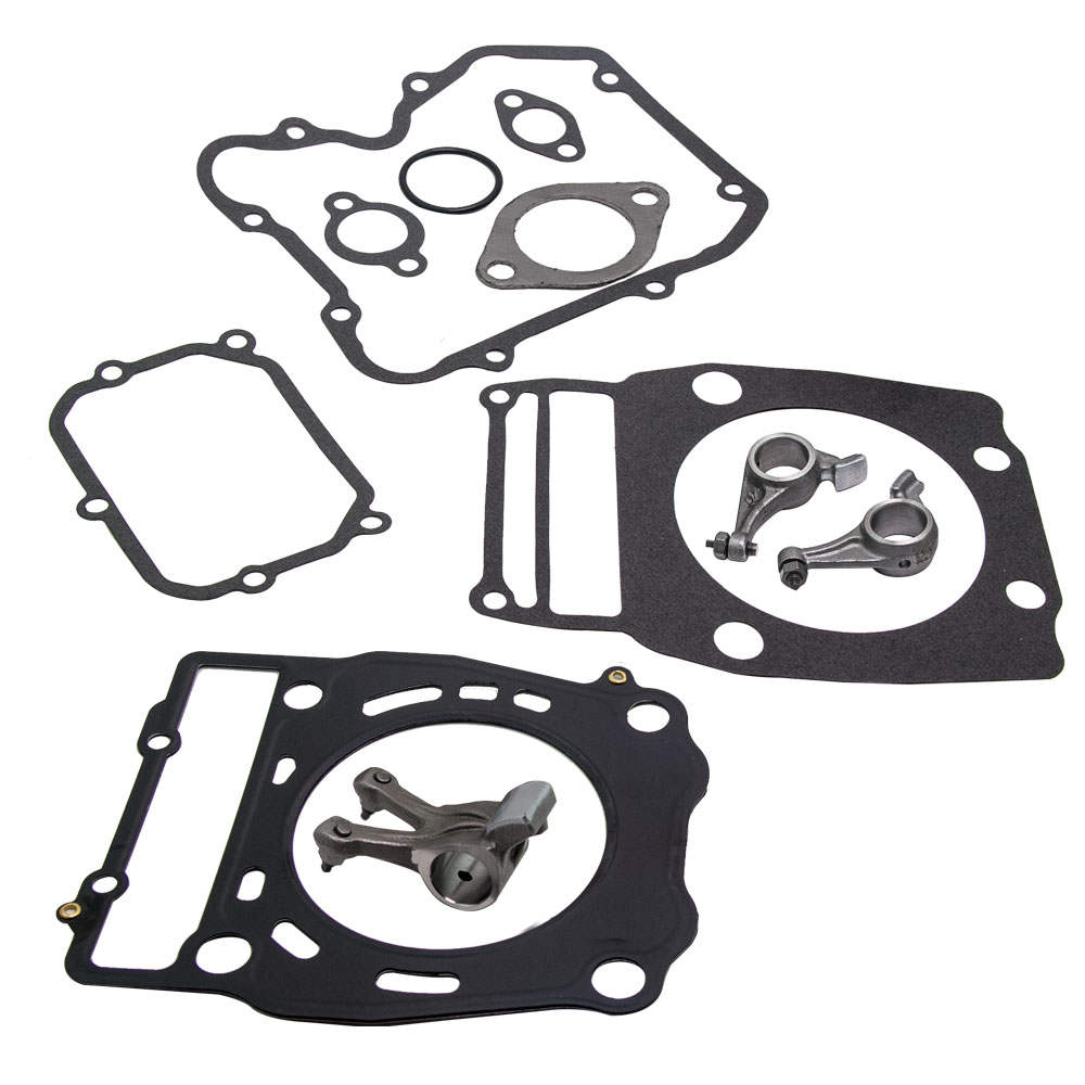 Camshaft Cam Intake Exhaust Rocker Arms Gasket Kits for Sportsman 500 96 3084913