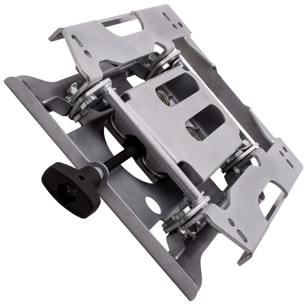 Seat Suspension Kit Fit for BAD BOY,GRAVELY,DEERE,TORO,SCAG,HUSTLER,EXMARK